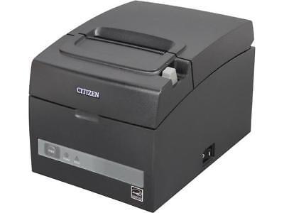 Citizen Ct-s310iietubk Ct-s310ii Pos Thermal Receipt And Barcode Printer