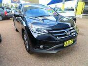 2014 Honda CR-V RM MY15 VTi-L 4WD Black 5 Speed Sports Automatic Wagon Minchinbury Blacktown Area Preview
