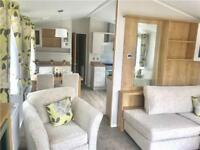Beautiful Willerby Winchester for sale, located only 15 minutes from Colchester