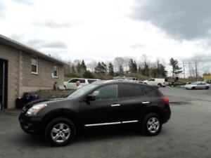 EASY TO FINANCE! GREAT PRICE FOR 2013 Nissan Rogue S AWD!!!