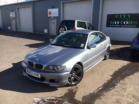 BMW 325 CI Sport, **LPG**, New MOT & Clutch, Warranty, A1 Condition