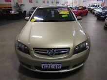 2007 Holden Berlina VE Gold 4 Speed Automatic Sedan Wangara Wanneroo Area Preview