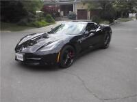 2014 Chevrolet Corvette - $593 Bi-Weekly - Free Warranty!