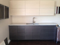 SHOWROOM KITCHEN CABINETRY