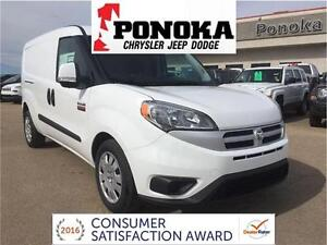 2016 Ram ProMaster City SLT Cargo, Very Low Km's, tons of factor