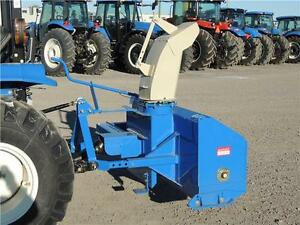 """2016 Farm King Y600B Snow Blower - 60"""", Requires 20 – 40 hp. Regina Regina Area image 3"""