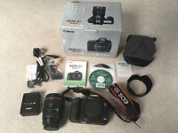 Canon 5D MK 3 including EF 24 -105 Lens