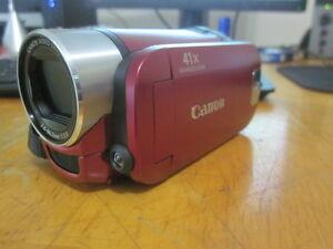 canon video recorder