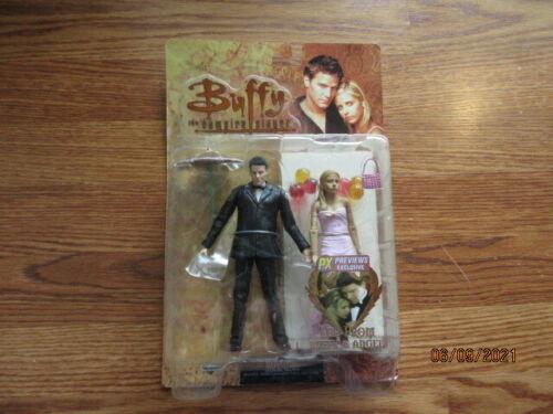 Buffy the Vampire Slayer THE PROM Diamond Select NEW