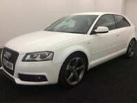 Finance this car £1000 deposit only* READ ADD * GOOD BAD POOR CREDIT *Audi A3 2.0 TDI Quattro Black