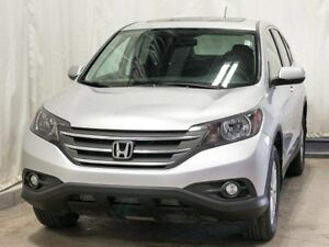 2012 Honda CR-V EX AWD w/Sunroof, Alloy Wheels, Heated Seats