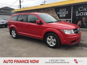 2013 Dodge Journey OWN ME FOR ONLY $93.91 BIWEEKLY!