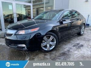 2012 Acura TL AWD/SUNROOF/LEATHER