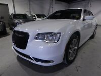 2015 Chrysler 300 AWD LEATHER ROOF $185 b/w 0 Down All Credit Ac