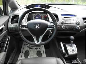 2011 Honda Civic Sdn EX-L LEATHER - SUNROOF Oakville / Halton Region Toronto (GTA) image 13