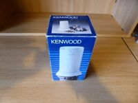 (reserved)Kenwood CG100 coffee grinder / herb mill