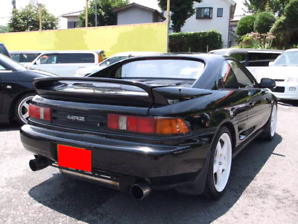 Looking for Toyota mr2 turbo low km lhd