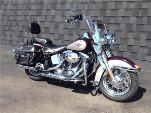 2007 Harley Davidson - Heritage Classic **REDUCED**