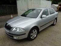 Skoda Octavia 1.9TDI PD Automatic 117,000 Miles Mot April 21, 3 Months Warranty