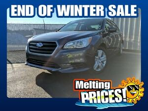 2015 Subaru Legacy 2.5i ( MASSIVE 10 DAY SALE! )