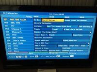 SONY BRAVIA 32 inch LCD Digital TV