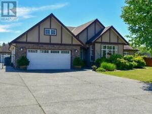 2185 FOREST GROVE DRIVE CAMPBELL RIVER, British Columbia