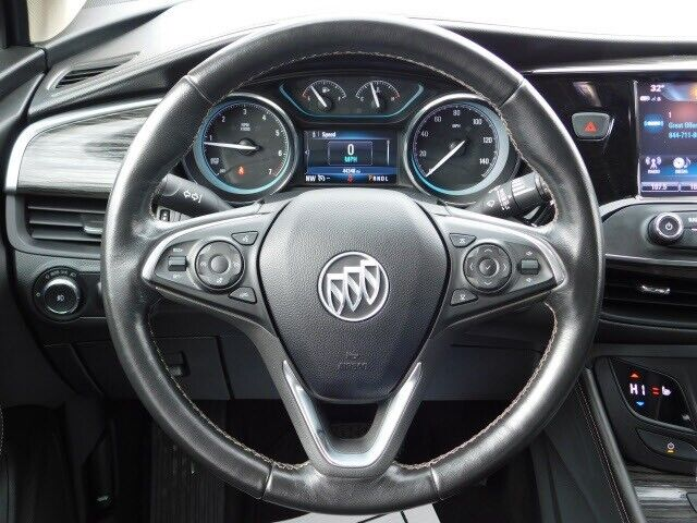 Image 14 Voiture American used Buick Envision 2017