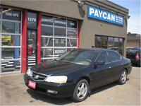2003 Acura TL| WE'LL BUY YOUR VEHICLE