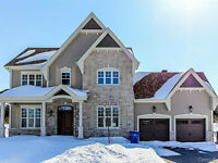 Luxury Residence for Sale in Vaudreuil Dorion !