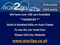 2012 Fiat 500 1.2 POP 3d 69 BHP Hatchback Petrol Manual