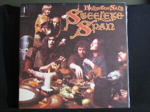 Steeleye-Span-Below-The-Salt-33-lp-Gatefold-Record-Album-1972