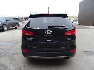 2016 Hyundai Santa Fe Sport AWD PREMIUM Accident Free,  Navigati Edmonton Edmonton Area image 4