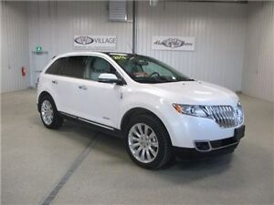 2015 Lincoln MKX LTD AWD Navigation, Moon Roof