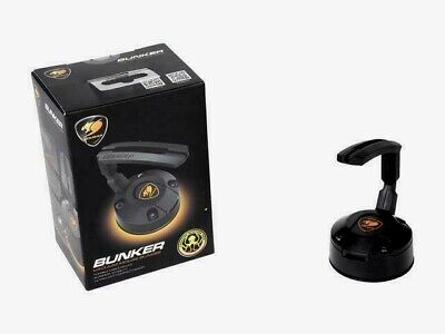 COUGAR Mouse Bungee BUNKER CGR-XXNB-MB1 Compact Vacuum Suction Pad NIB