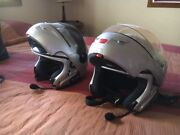 Nolan Motorcycle Helmets sizes XL and S Kingaroy South Burnett Area Preview