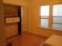 University area furnished room for rent