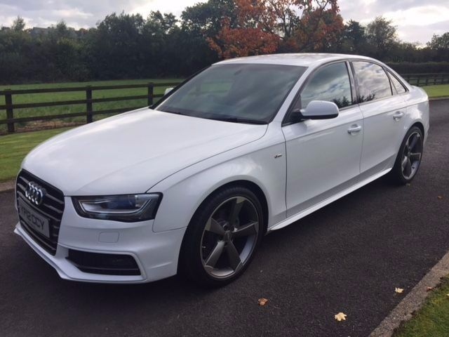 audi a4 s line 2012 in cookstown county tyrone gumtree. Black Bedroom Furniture Sets. Home Design Ideas
