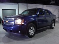 2013 Chevrolet Avalanche 4WD LT $238 b/w 0 Down All Credit Accep