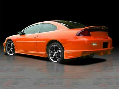2001-2002 DODGE STRATUS 2DR DRIFT STYLE REAR BUMPER & SIDE SKIRTS BY AIT RACING Drift Side Skirts