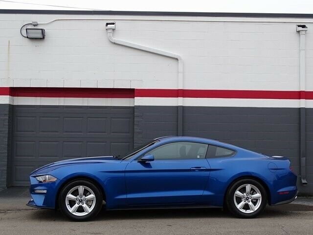 Image 6 Voiture American used Ford Mustang 2018