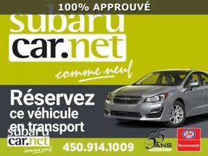 2014 Subaru Impreza 2,0i Touring *65$/sem 0$ comptant