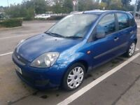 Ford Fiesta full auto BARGAIN