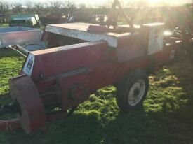 Balers and Disc Mowers