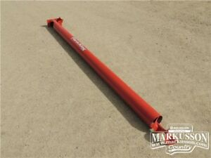 "Farm King F1200 Utility Auger - 6"" x 11' pencil auger, motor mou"