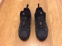 Salomon Shoe Mens X Ultra 3 GTX