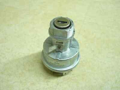John Deere Ignition Switch - Re61717 - 3720 4210 4310 4410 4510 4610 4710