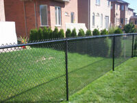 Fence Installation - Spring is Early Get Started Early