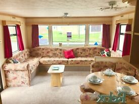 Cheap Static Caravan For Sale in Great Yarmouth, Scratby, Norfolk.