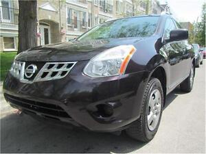 2012 NISSAN ROGUE S AWD.FINANCEMENT MAISON $63 SEMAINE CARSRTOYS