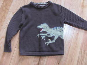 Size 6 Sweater